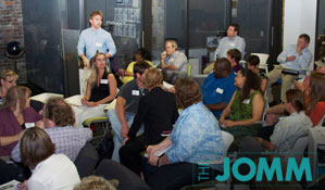 Jacksonville Online Marketing MeetUp