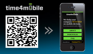 QR Codes, Mobile Websites & Social Marketing