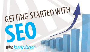 Getting Started in SEO - Search Engine Optimization