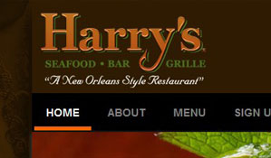 Hooked on Harry's
